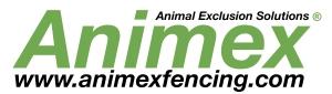 animex logo proper